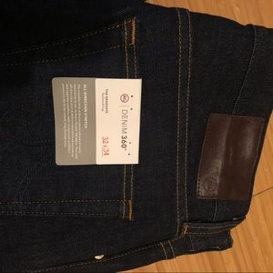 Ag Adriano Goldschmied Jeans - AG Graduate Dark Denim